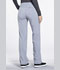 Photograph of Infinity Women Low Rise Straight Leg Drawstring Pant Gray 1123A-GRY