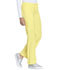 Photograph of Infinity Women's Low Rise Straight Leg Drawstring Pant Yellow 1123A-LOMO