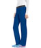 Photograph of Infinity Women's Low Rise Slim Pull-On Pant Blue 1124A-RYPS