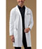 Photograph of Cherokee Whites Unisex 40 Unisex Lab Coat White 1346-WHT