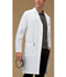 "Photograph of 40"" Men's Lab Coat"