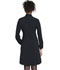 Photograph of Infinity Women 40 Lab Coat Black 1401A-BAPS