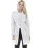 Photograph of Cherokee Luxe Women's 32 Lab Coat White 1404-WHTV