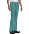 Photograph of Code Happy Bliss Men's Men's Drawstring Cargo Pant Green 16001AB-TLCH