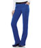 Photograph of Head Over Heels Women's Low Rise Pull-On Pant Blue 20101A-ROYH