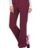 Photograph of HeartSoul Head Over Heels Women's So In Love Low Rise Pull-On Pant Red 20101A-WIN
