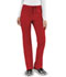 Photograph of Head Over Heels Women's Low Rise Drawstring Pant Red 20102A-RDHH