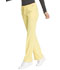 Photograph of Break on Through Women's Low Rise Drawstring Pant Yellow 20110-BTTP