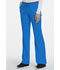 Photograph of Break on Through Women's Heart Breaker Low Rise Drawstring Pant Blue 20110-BUBH