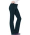 Photograph of Break on Through Women's Heart Breaker Low Rise Drawstring Pant Blue 20110-CABH