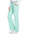 Photograph of Break on Through Women's Heart Breaker Low Rise Drawstring Pant Green 20110-FSTH