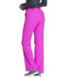 Photograph of Break on Through Women's Low Rise Drawstring Pant Pink 20110-GLFH