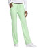 Photograph of Break on Through Women's Low Rise Drawstring Pant Green 20110-GOGN