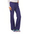 Photograph of Break on Through Women's Heart Breaker Low Rise Drawstring Pant Purple 20110-GRP