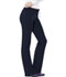 Photograph of Break on Through Women's Low Rise Drawstring Pant Blue 20110-NAYH