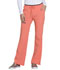 Photograph of Break on Through Women's Low Rise Drawstring Pant Orange 20110-ORNH