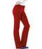 Photograph of Break on Through Women's Low Rise Drawstring Pant Red 20110-RDHH