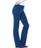 Photograph of Break on Through Women's Heart Breaker Low Rise Drawstring Pant Blue 20110-ROYH