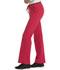 Photograph of Break on Through by HeartSoul Women's Heart Breaker Low Rise Drawstring Pant Red 20110-SBRH