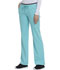Photograph of Break on Through Women's Low Rise Drawstring Pant Blue 20110-SLSH