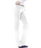 Photograph of Break on Through Women's Low Rise Drawstring Pant White 20110-WHIH