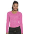 Photograph of HeartSoul Underscrub Knit Tees Women's After Your Heart Underscrub Knit Tee Pink 20820-HRPP