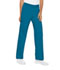 Photograph of Cherokee Flexibles Women\'s Mid Rise Knit Waist Pull-On Pant Blue 2085P-CABB