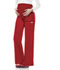 Photograph of Cherokee Flexibles Women's Maternity Knit Waist Pull-On Pant Red 2092-REDB