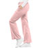 Photograph of Luxe Women's Low Rise Flare Leg Drawstring Cargo Pant Red 21100-ROBU