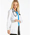 Photograph of Professional Whites Women 32 Lab Coat White 2300-WHT