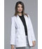 Photograph of Professional Whites Women 30 Lab Coat White 2316-WHTC