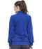 Photograph of Infinity Women Zip Front Jacket Blue 2391A-GAB