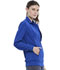 Photograph of Infinity Women's Zip Front Warm-Up Jacket Blue 2391A-GAB