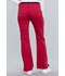 Photograph of WW Core Stretch Women's Low Rise Drawstring Cargo Pant Red 24001-CERI