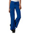 Photograph of WW Core Stretch Women's Low Rise Drawstring Cargo Pant Blue 24001-ROYW