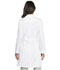 Photograph of Cherokee Whites Women's 36 Lab Coat White 2410-WHT