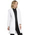 Photograph of Professional Whites Women's 37 Lab Coat White 2411-WHTD