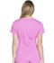 Photograph of Infinity by Cherokee Women's Round Neck Top Pink 2624A-LIPK