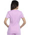 Photograph of Infinity Women Round Neck Top Pink 2624A-PANY