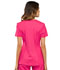 Photograph of Infinity Women's Round Neck Top Pink 2624A-PONK