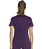 Photograph of Infinity Women Mock Wrap Top Purple 2625A-EGG