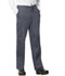 Photograph of WW Flex Unisex Unisex Natural Rise Drawstring Pant Gray 34100A-PWTW