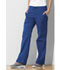 Photograph of WW Flex Unisex Unisex Natural Rise Drawstring Pant Blue 34100A-ROYW
