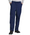 Photograph of WW Originals Men's Men's Drawstring Cargo Pant Blue 4000T-NAVW