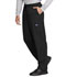 Photograph of WW Originals Men's Men's Drawstring Cargo Pant Black 4000-BLKW