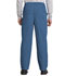 Photograph of WW Originals Men's Men's Drawstring Cargo Pant Blue 4000-CARW