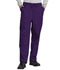Photograph of WW Originals Men Men's Drawstring Cargo Pant Purple 4000-EGGW