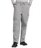 Photograph of WW Originals Men\'s Men\'s Drawstring Cargo Pant Gray 4000-GRYW