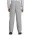 Photograph of WW Originals Men's Men's Drawstring Cargo Pant Gray 4000-GRYW