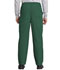 Photograph of WW Originals Men Men's Drawstring Cargo Pant Green 4000-HUNW